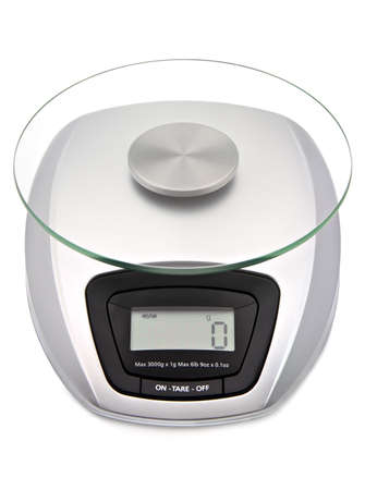 gram: Digital kitchen scale