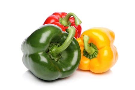 Bell peppers    photo