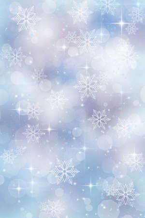 Christmas and holiday season background photo