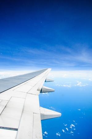 turbulence: plane