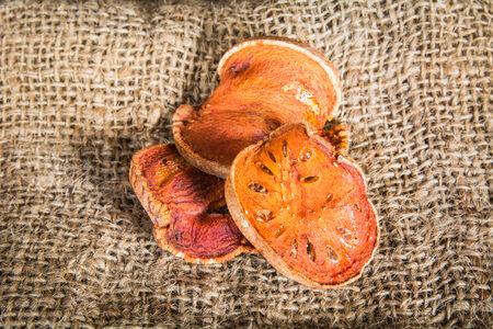 membrillo: Hierbas secas de membrillo para Cook, Tailandia Alimentaci�n.