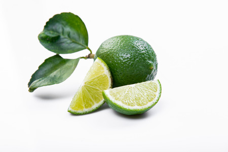 Green lemons are sour and seedless, suitable for cooking.