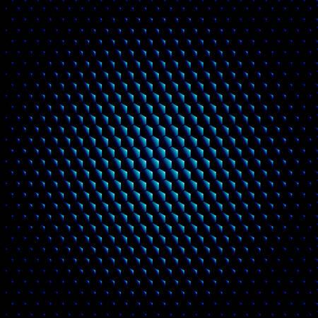 techno: techno hexagon circle texture background dark