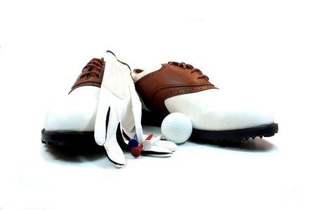 Golf Shoes photo
