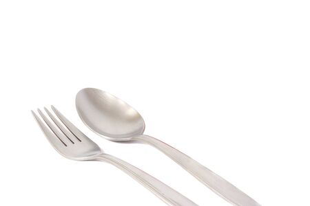 Fork and Spoon photo