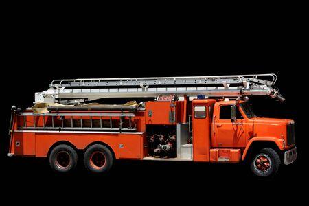 Fire Engine Stock Photo - 1914495