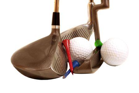 Golf Stock Photo - 2024613