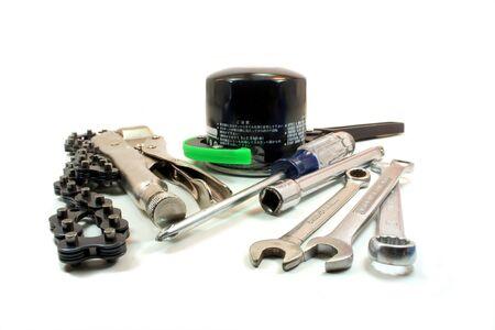 Tools Stock Photo - 2024615
