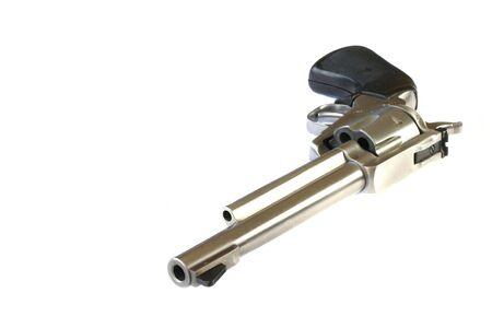magnum: 357 Magnum