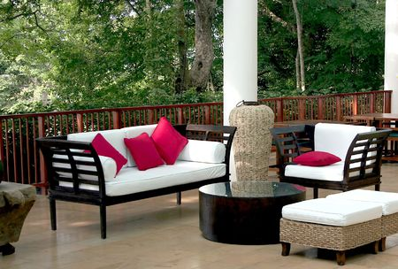 Deck Furniture photo