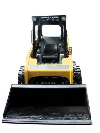 Front Loader Stock Photo - 3087043