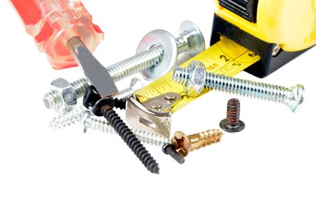 Tools and screws