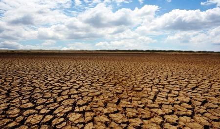nieużytki: Barren pustynie grunt