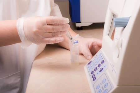reproductive technology: Techniques for reproductive assistance and semen analysis in the laboratory