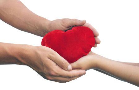 solidaridad: El amor y la amistad.