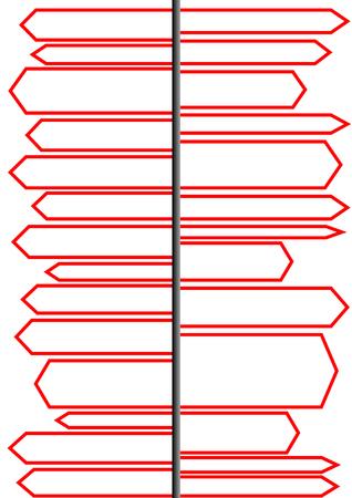 small size: Varilla de acero en el que las flechas indican la direcci�n