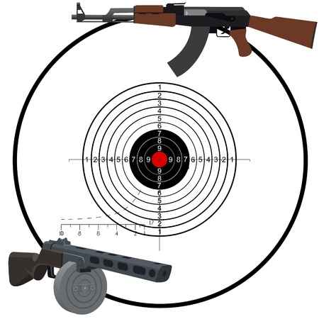 automatic: Automatic weapons from the Second World War
