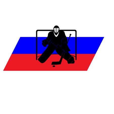 competitions: Winter competiciones deportivas Ilustraci�n sobre el tema de los deportes de invierno