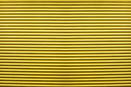 Abstract yellow texture blinds showcase photo