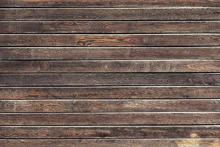 madera rústica: Natural fondo de madera, tabla o tablas de vista superior Foto de archivo