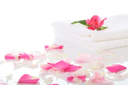 Wellness Concept - SPA -  Body Care