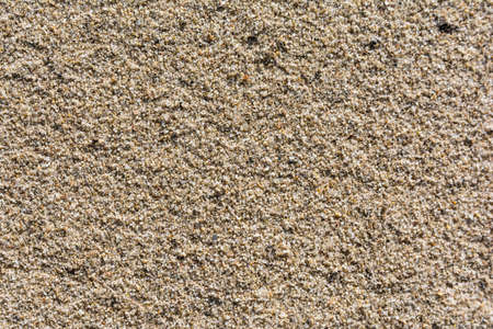 aggregates: Sand is a natural material composed of finely divided rock and mineral particles