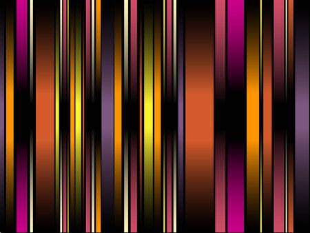 Abstractos de l�nea de fondo, en varios colores. Imagen. Foto de archivo - 5789404