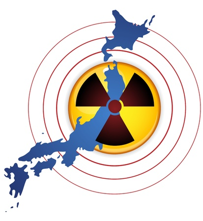 nuclear disaster:  Japan Earthquake, Tsunami and Nuclear Disaster 2011