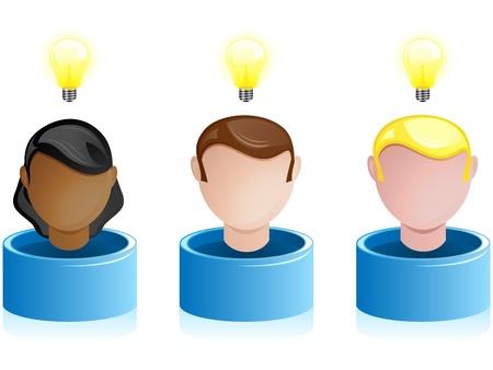 crowd sourcing: Creativity Network Crowdsourcing