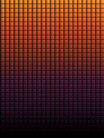 Background Tile Pattern Stripe Halloween Vector