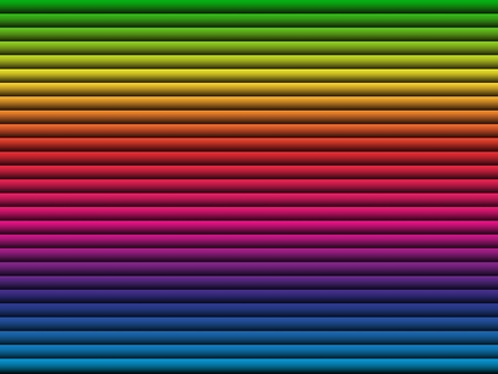 Rainbow Background Seamless Colorful Stripe Stock Vector - 22067734
