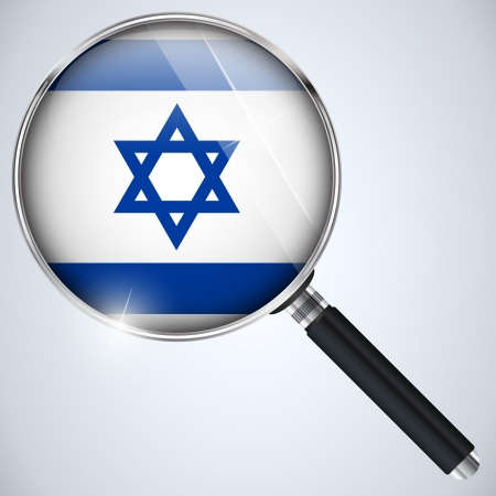 israeli: Vector - NSA USA Government Spy Program Country Israel