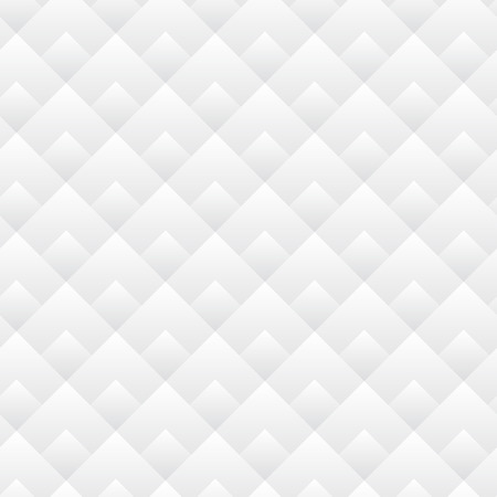 Vector - Seamless Diamond Pattern Black And White Lines Illustration