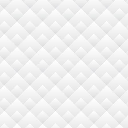 white lines: Vector - Seamless modello del diamante e nero White Lines