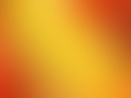 orange background: Vector - Beautiful Autumn Colorful Gradient Yellow Red Orange Illustration