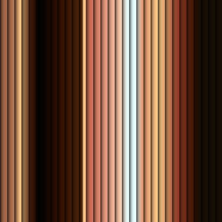 seamless texture: Vector - Seamless Background Pattern Brown Stripe Yellow Illustration