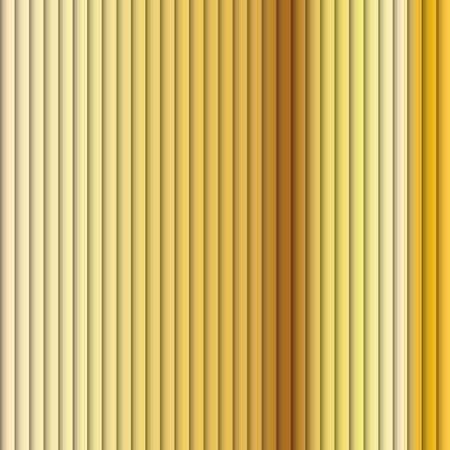 abstract art background: Vector - Seamless Background Pattern Brown Stripe Yellow Illustration