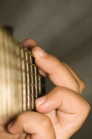 chord: Acoustic Guitar - Chord G
