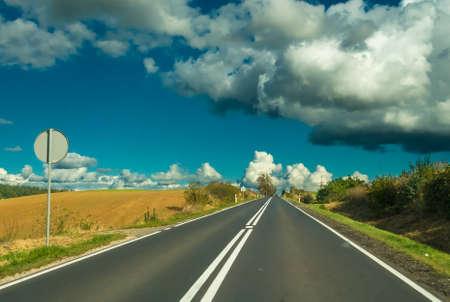 Highway Stock Photo - 17295019