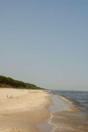 Baltic sea Stock Photo - 20855197