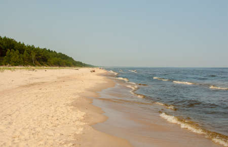 Baltic sea Stock Photo - 20855198