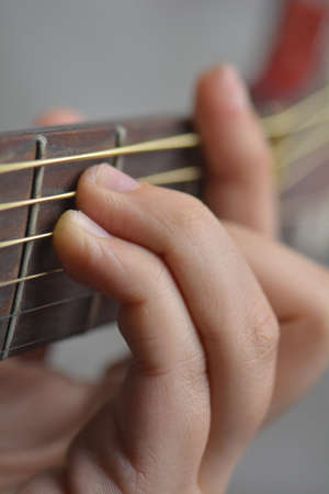 moll: Chord
