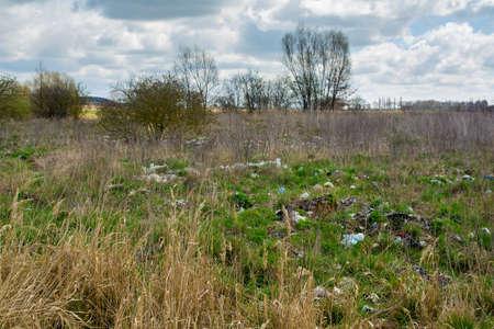 landfills: Landfill
