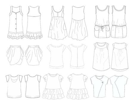 apparel garment all