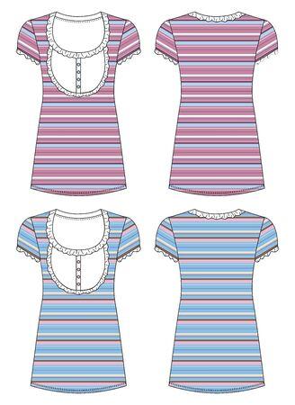 apparel dress blue