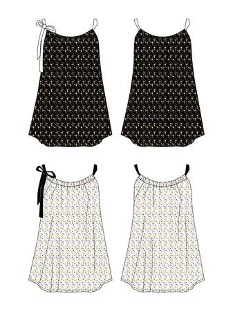 dress lingerie