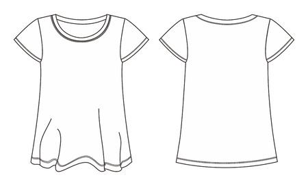 apparel set girl
