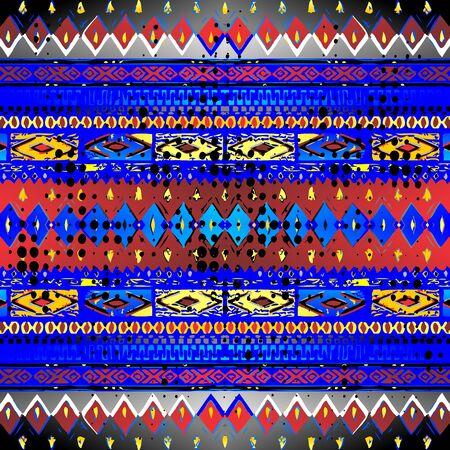 peruvian: native art beam