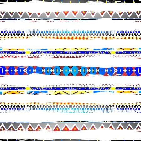 apache: l�nea arte nativo