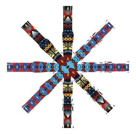 cross native